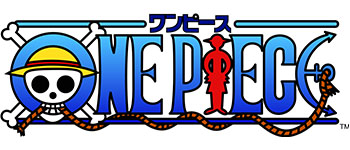 Figurine One Piece Logo