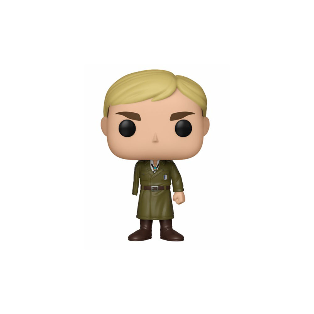 Figurine POP Erwin
