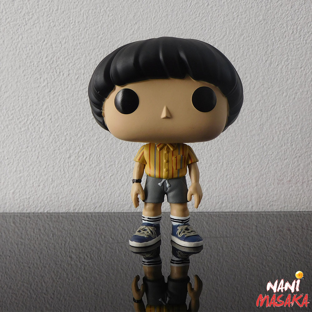 Figurine POP Mike saison 3 stranger things
