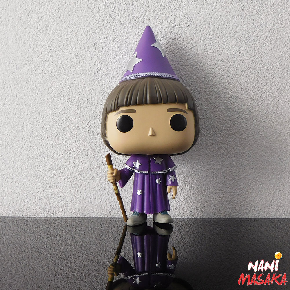 Figurine POP Will the wise stranger things