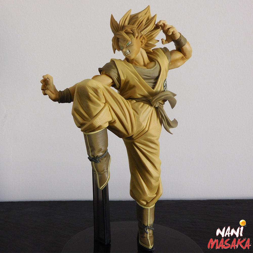 Figurine Goku SSJ !FES!