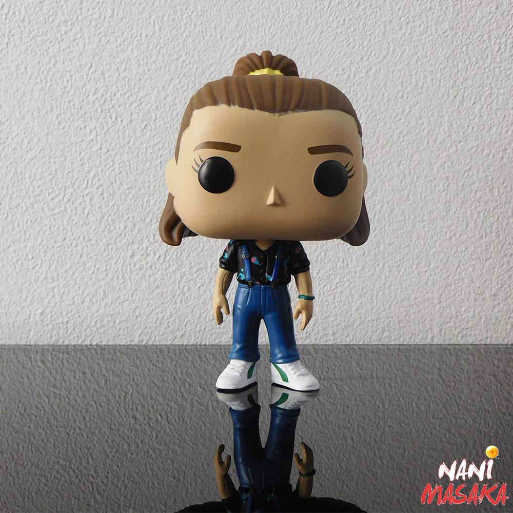 Figurine POP Eleven saison 3 stranger things