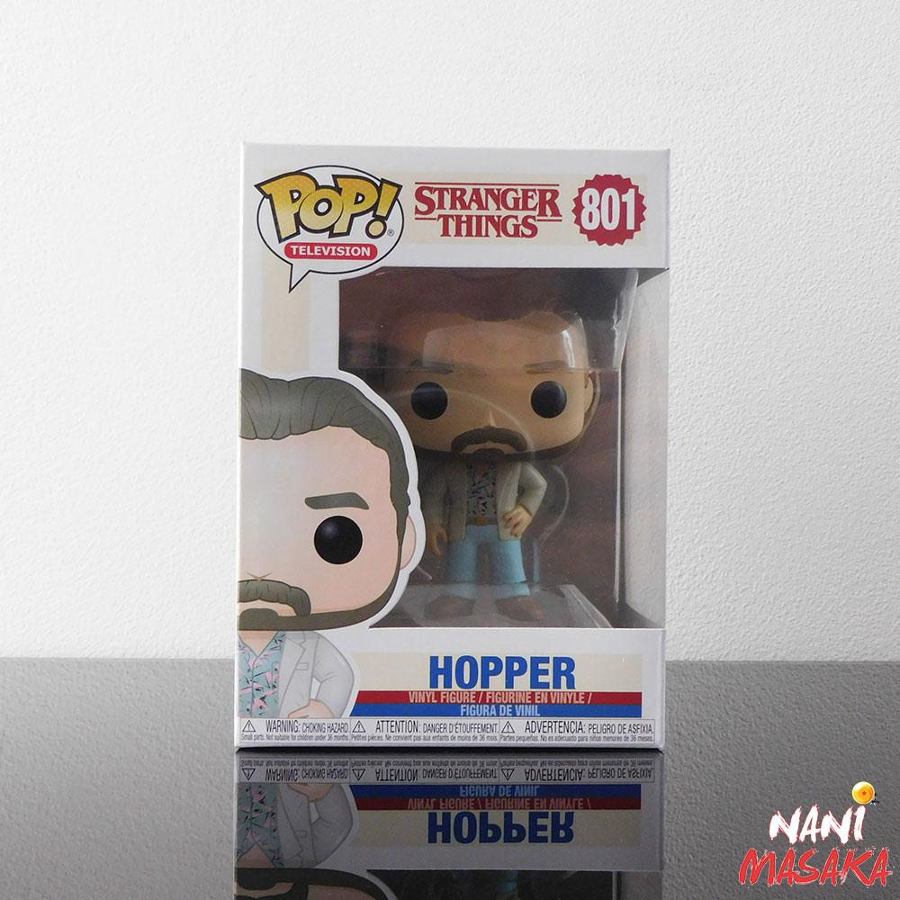 Figurine POP Hopper Date Night
