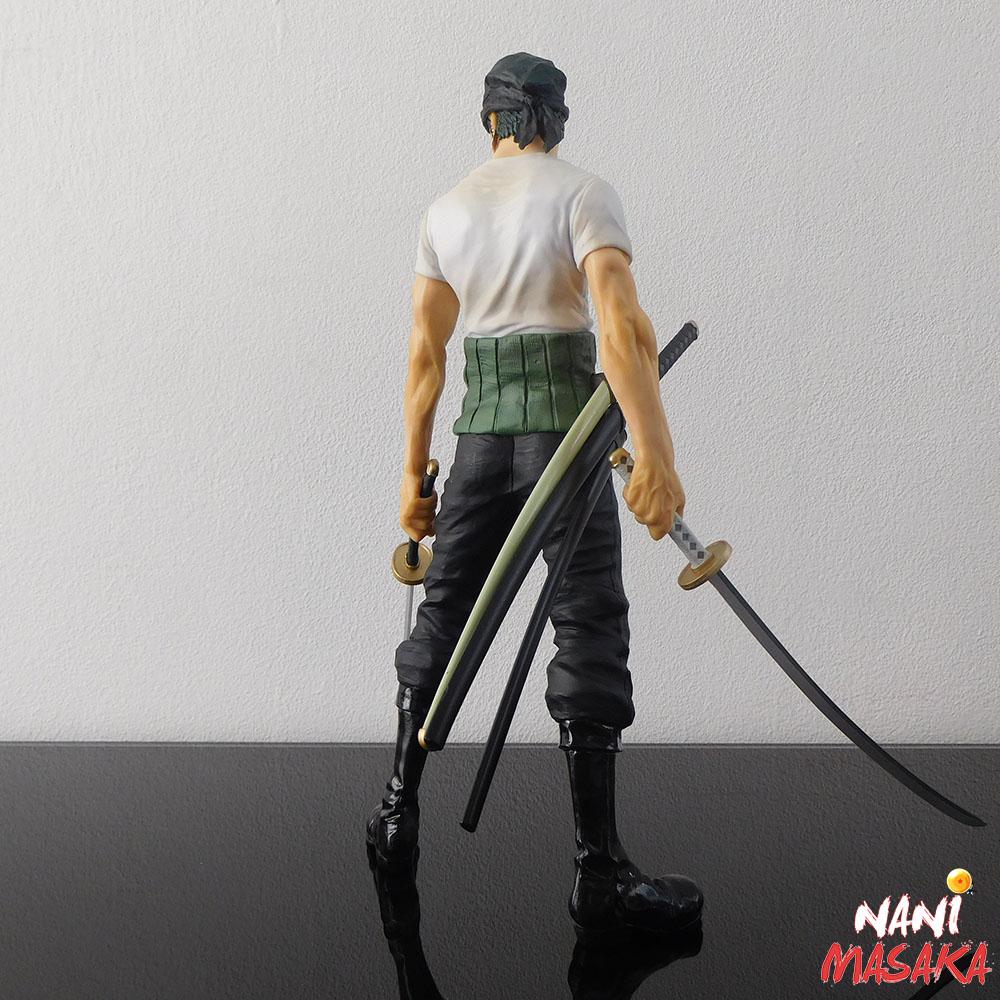 Figurine Zoro Roronoa