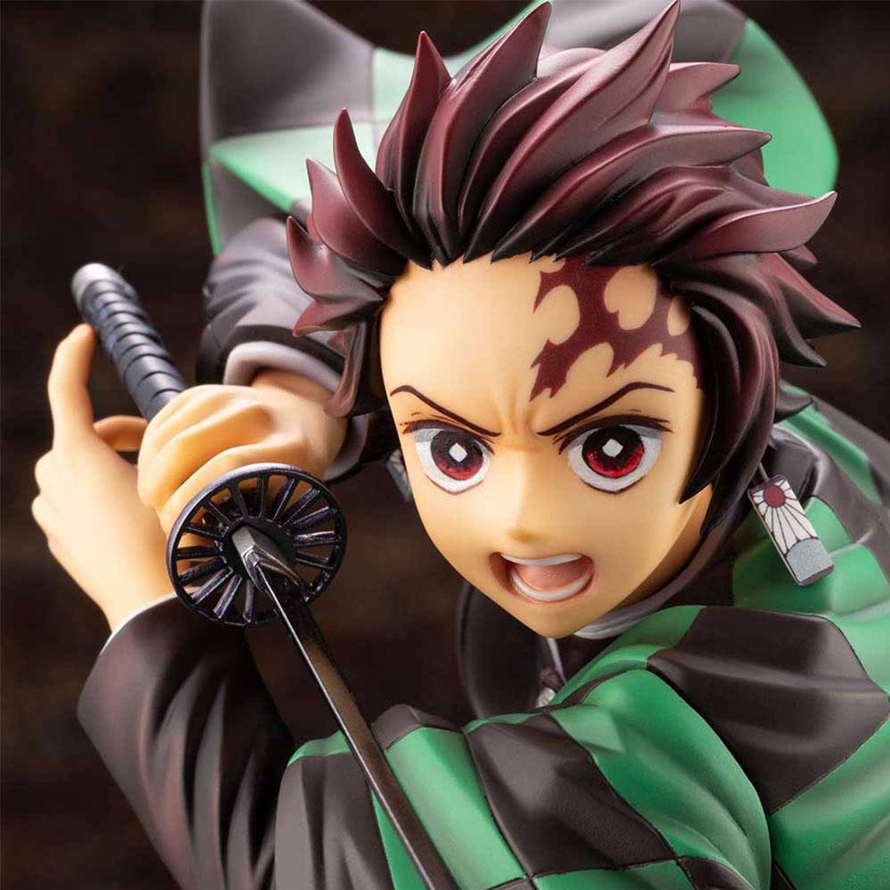 Figurine Tanjiro Kamado