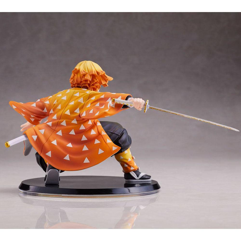 Figurine Zenitsu Agatsuma aniplex