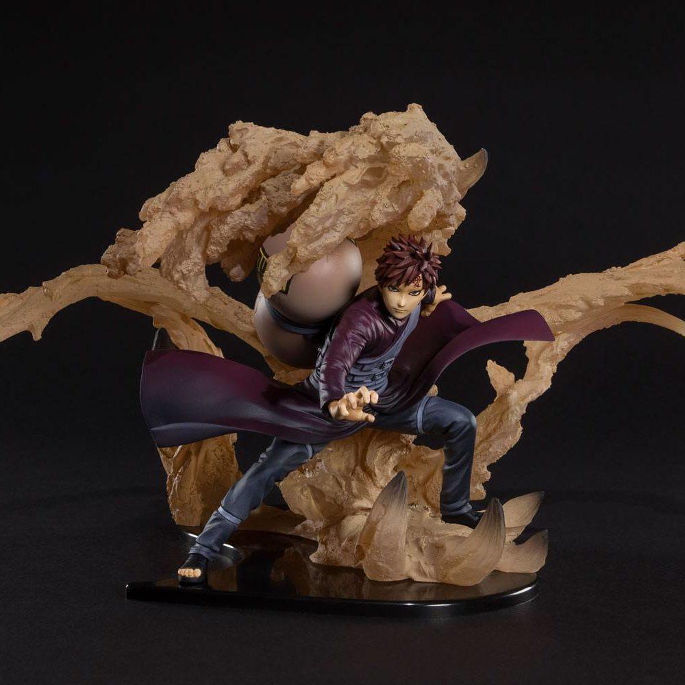Figurine Gaara no suna