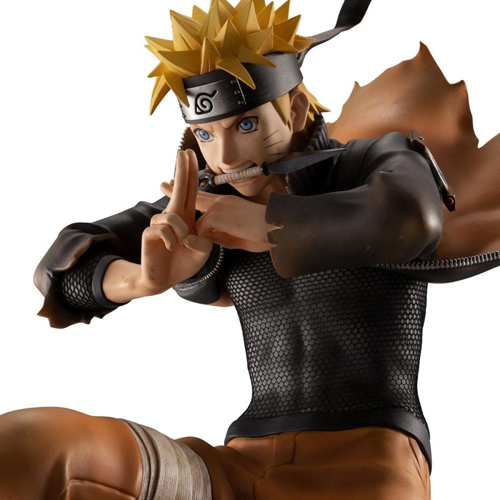 Figurine Naruto Kage Bunshin