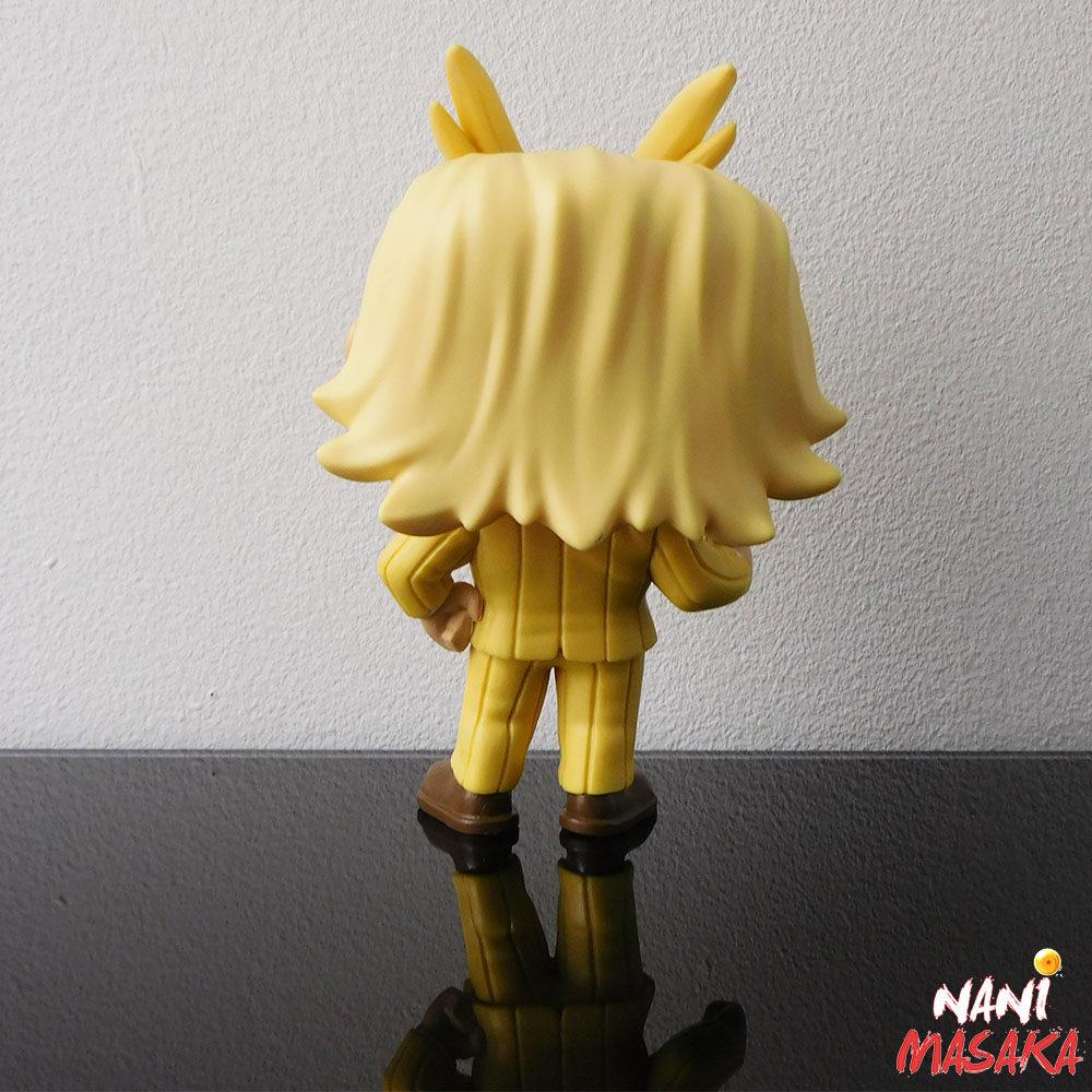 Figurine POP All Might Teacher