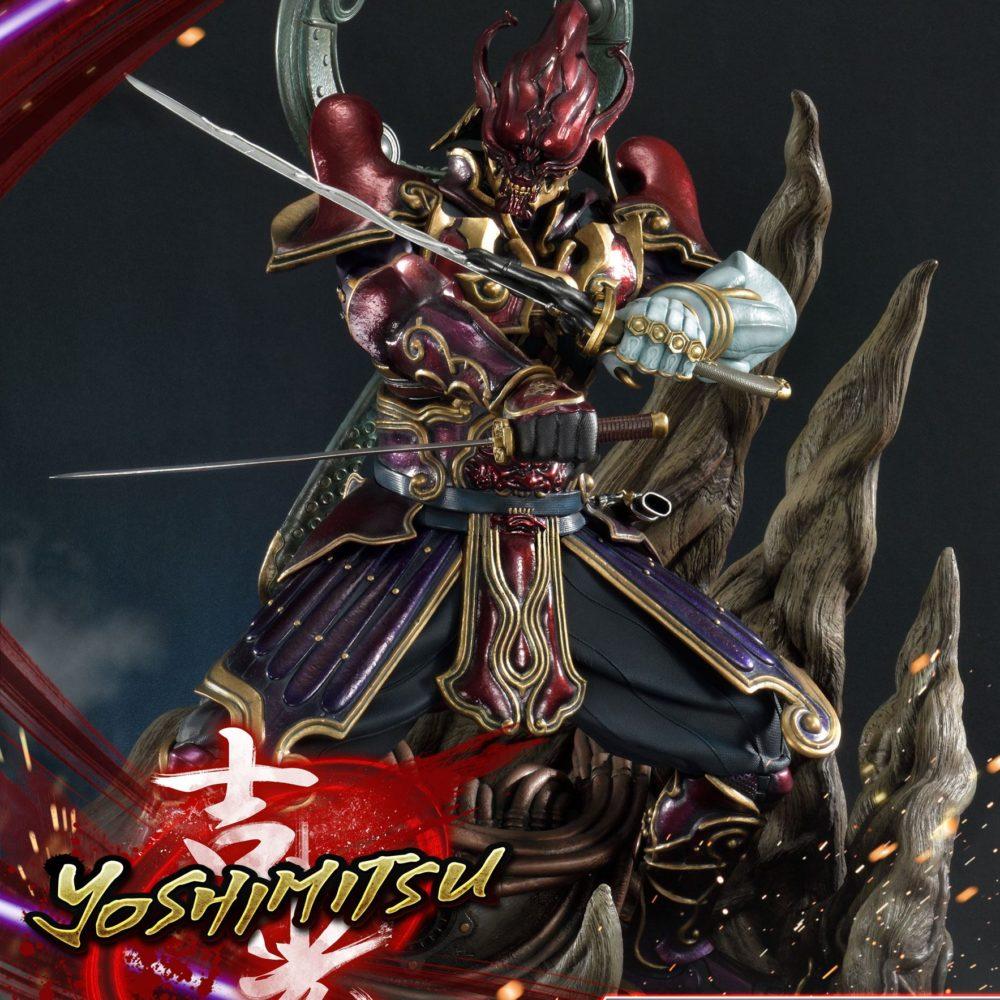 Assortiment Yoshimitsu Yoshimitsu Exclusive 1