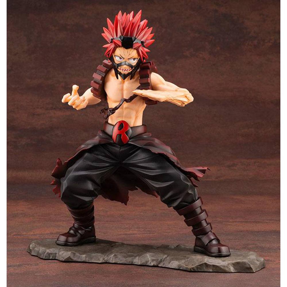 Figurine Eijiro my hero academia 2