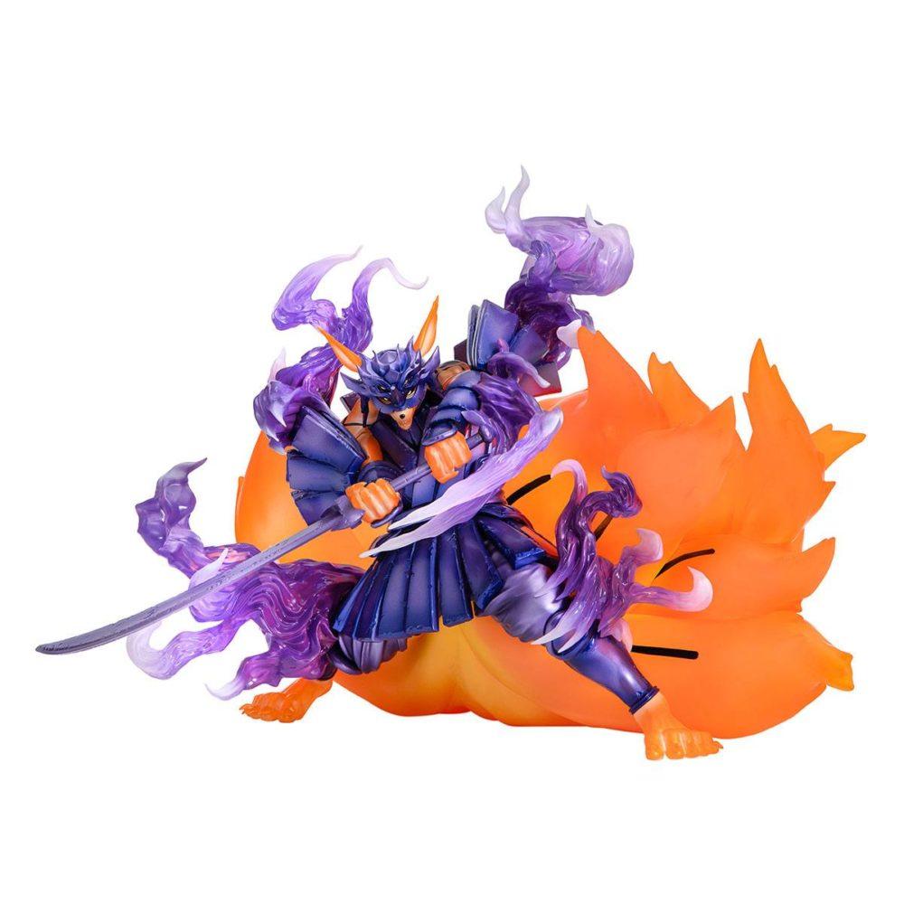 Figurine Kurama Susano