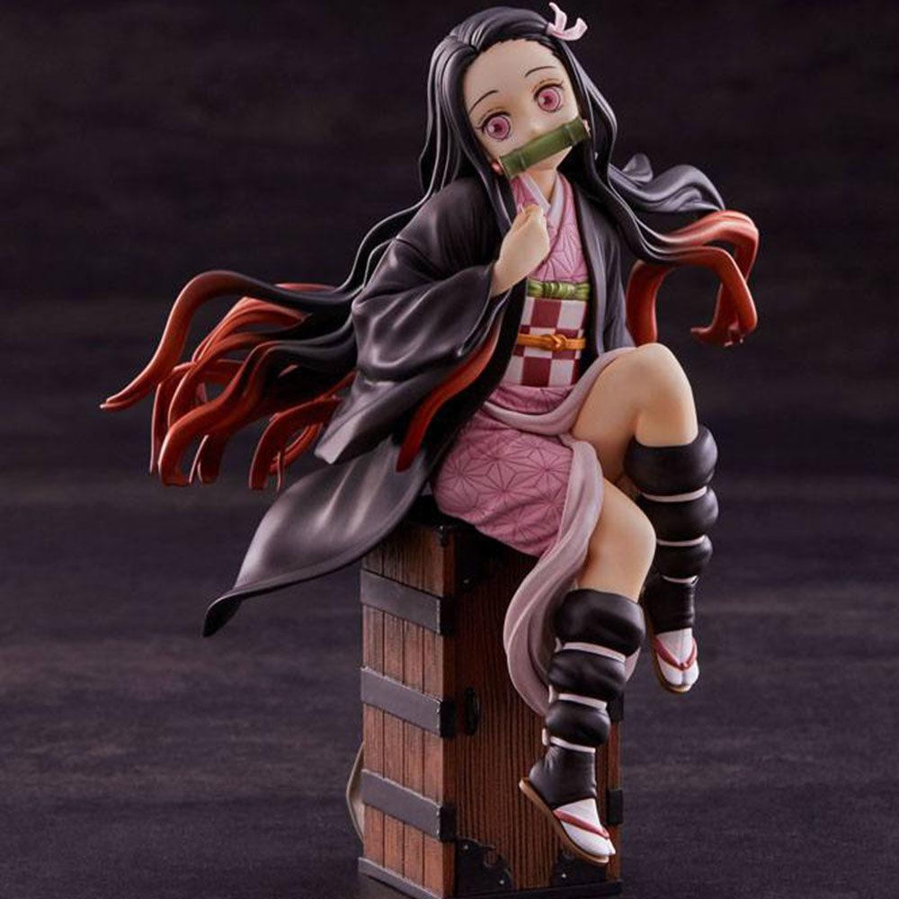 Figurine Nezuko Kamado 3