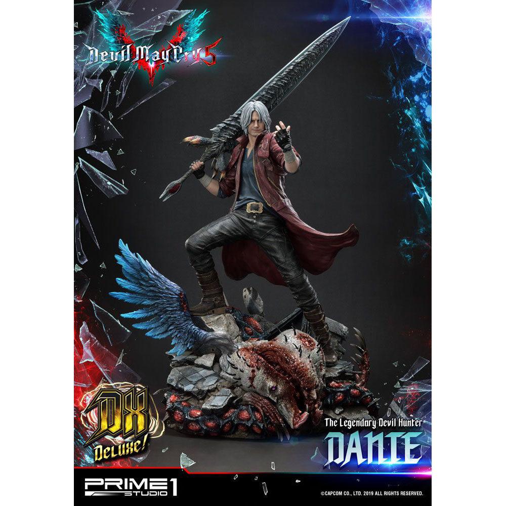 Figurine Dante DEluxe