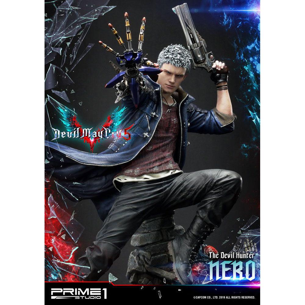 Figurine Nero