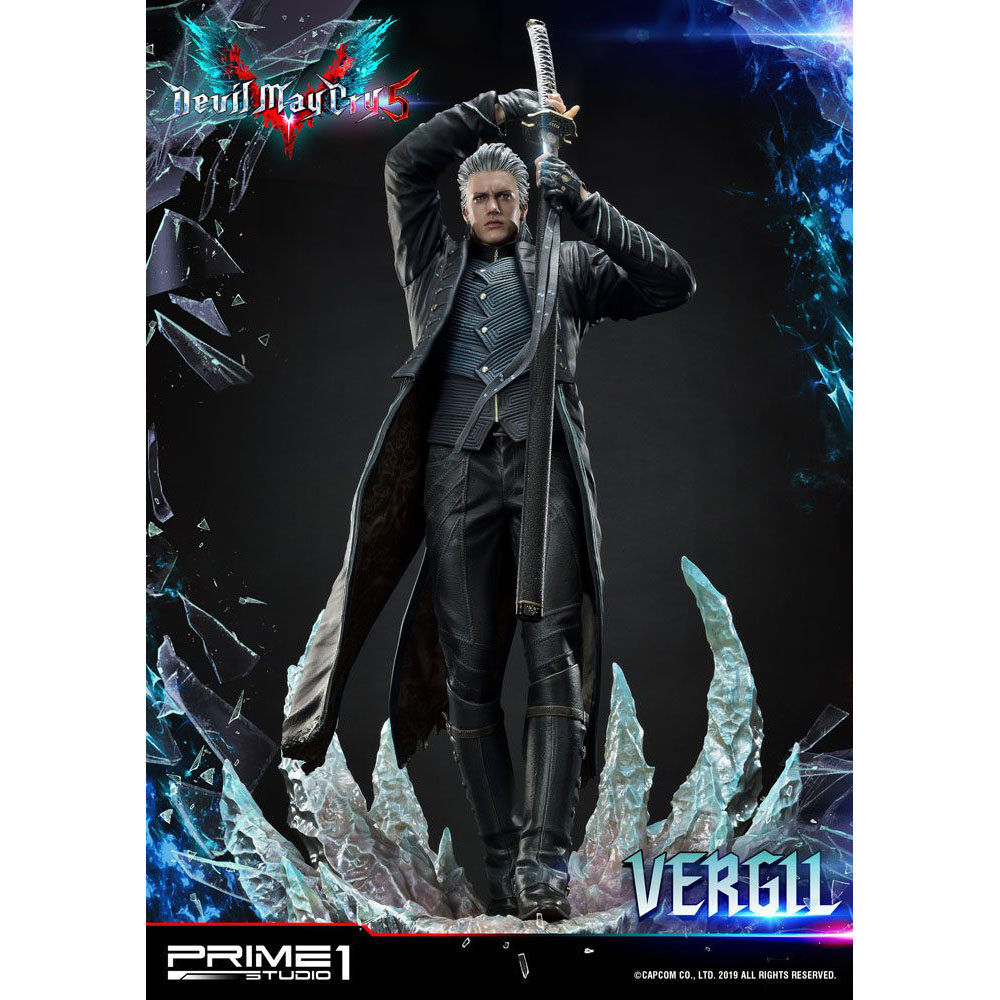Figurine Virgil 5